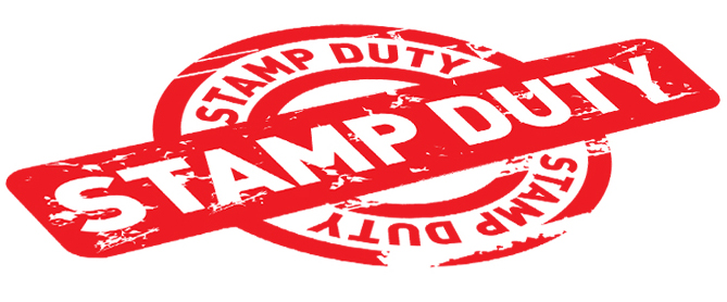 stamp duty - photo #19
