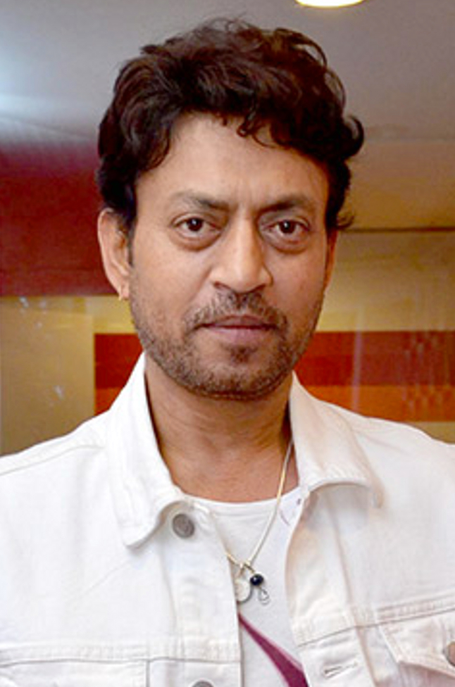 Subarban >> Irrfan Khan has not paid brokerage, says agent