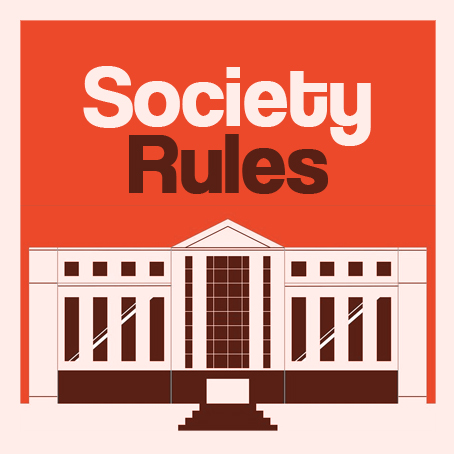 the rules in society Virtual bargaining provides a bridge between individual cognition and the unwritten rules that underpin social interaction, culture, and society let us start by considering a social world without unwritten rules as basic elements, asking how people might coordinate their behavior and how unwritten rules might arise from such.
